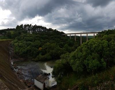 Barragem do Capigui
