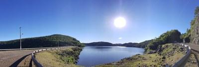 Reservatório de Itaúba