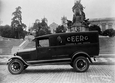 veículo Ceeergs